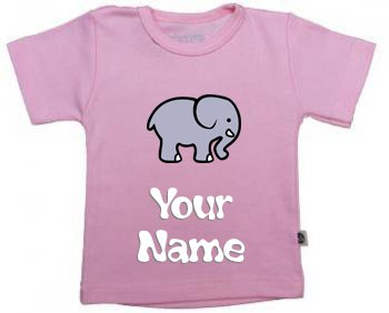 Baby T-Shirt printing | Baby T-shirt with photo print | Baby T ...
